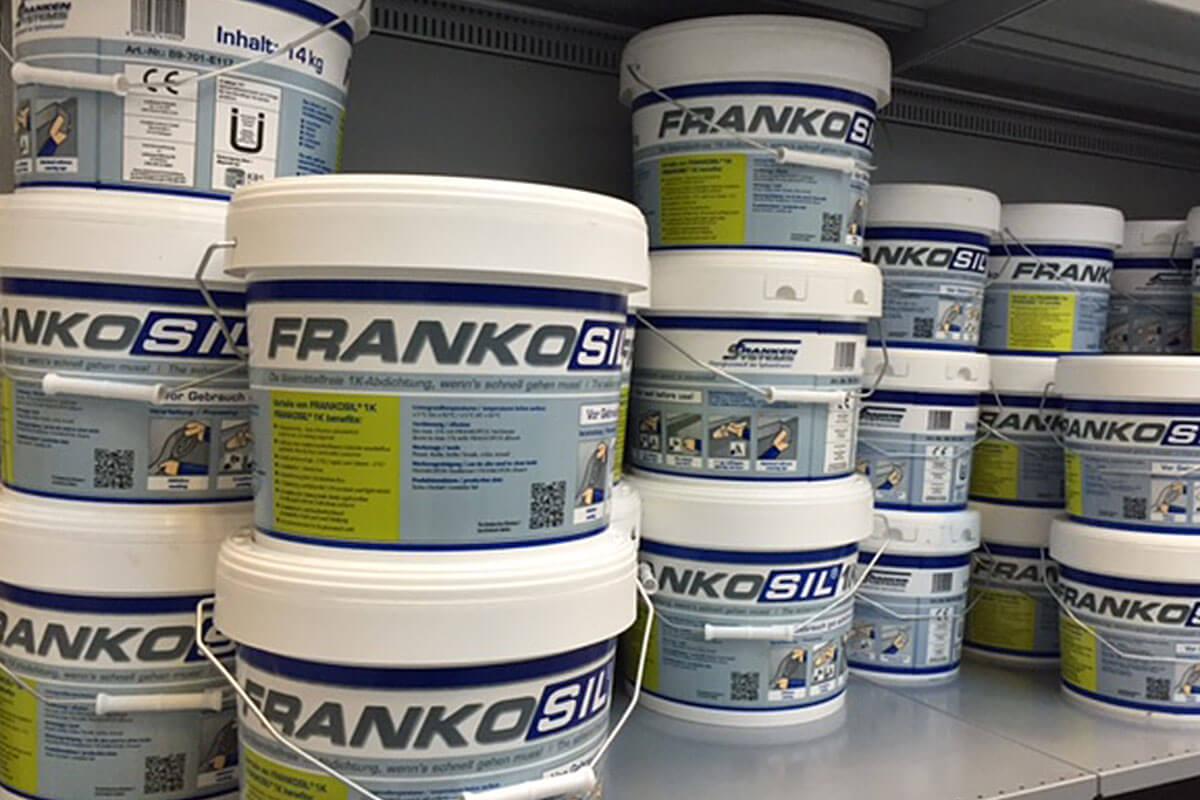 Frankosil
