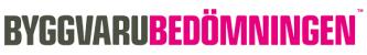 Byggvarubedömningar logo