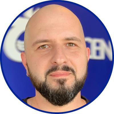 Saša Beganović
