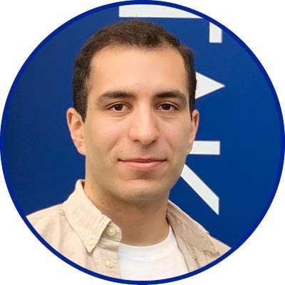 Adrian Panahi